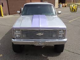 100 1986 Chevy Trucks For Sale Chevrolet Truck For ClassicCarscom CC1107455