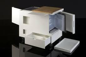 boffi cuisine space saving mini kitchen the single kitchen by boffi interior
