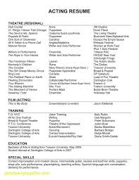 Musical Theatre Resume Template Musical Theatre Resume ... Wning Resume Templates 99 Free Theatre Acting Template An Actor Example Tips Sample Musical Theatre Document And A Good Theater My Chelsea Club Kid Blbackpubcom 8 Pdf Samples W 23 Beautiful Theater 030 Technical Inspirational Tech Rumes Google Docs Pear Tree Digital Gallery Of Rtf Word