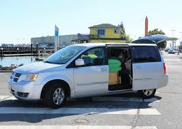 Sierra Class Campervans For Rent