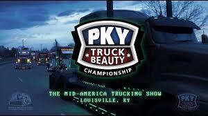 100 Midwest Truck Show PKY Beauty MATS 2020