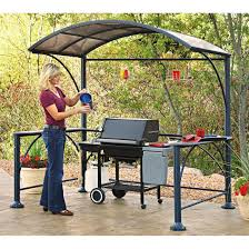 Guide Gear® Backyard Grill Gazebo - 197167, Gazebos At Sportsman's ... Backyard Gazebo Ideas From Lancaster County In Kinzers Pa A At The Kangs Youtube Gazebos Umbrellas Canopies Shade Patio Fniture Amazoncom For Garden Wooden Designs And Simple Design Small Pergola Replacement Cover With Alluring Exteriors Amazing Deck Lowes Romantic Creations Decor The Houses Unique And Pergola Steel Are Best