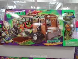 100 Teenage Mutant Ninja Turtle Monster Truck S ShellRaiser