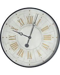 check out these summer savings mercana art decor 63125 clocks white
