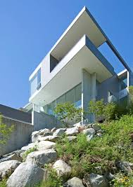100 Mcleod Homes Flowing Esquimalt House By Bovell Modern Houses