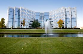 Caterpillar s suburban Chicago HQ move will boost office market