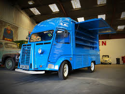 Vintage Food Trucks - Food Trucks For Sale | Conversion And Restoration