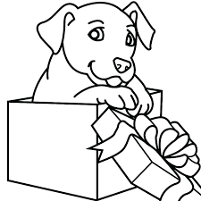 Beagle Coloring Pages Dog Page Free Printable Puppy