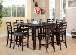 100 rooms to go dining room tables kitchen entertain