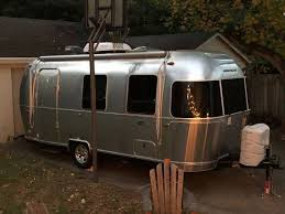 2016 Airstream Bambi Sport 22FB For Sale By Owner