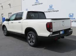 100 New Honda Truck 2019 Ridgeline RTLE AWD At Mall Of Georgia Serving