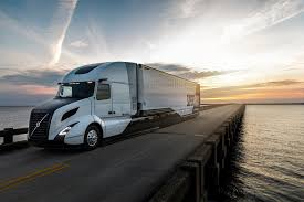 2019 Volvo Semi Truck Review And Specs | Car Review 2018