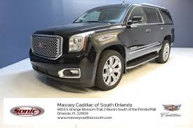 100 Orlando Craigslist Cars And Trucks By Owner GMC Yukon For Sale In FL 32803 Autotrader