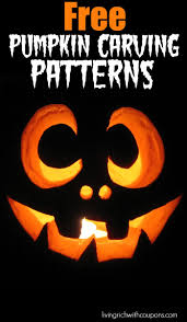 Pumpkin Masters Carving Templates by Free Pumpkin Carving Patterns Over 100 To Choose Fromliving Rich