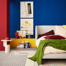 bauhaus farben und moderne formen bild 14 schöner wohnen