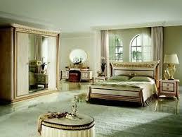 details zu bett royal königlich antik schlafzimmer polsterbett barock rokoko designer möbel