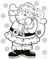 Full Image For Christmas Printable Coloring Pages Christian Free