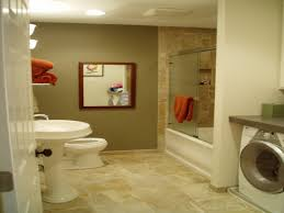 Image Of Bathroom Beautiful Laundry Room Combo With Cool Regard To