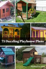 75 Dazzling DIY Playhouse Plans [Free] - MyMyDIY | Inspiring DIY ... Marvelous Kids Playhouse Plans Inspiring Design Ingrate Childrens Custom Playhouses Diy Lilliput Playhouse Odworking Plans I Would Take This And Adjust The Easy Indoor Wooden Beautiful Toddle Room Decorating Ideas With Build Backyard Backyard Idea Antique Outdoor Best Outdoor 31 Free To Build For Your Secret Hideaway Fun Fortress Plan Castle Castle Youtube How A With Pallets Bystep Tutorial