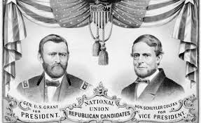 The General Election Ulysses S Grant 1868