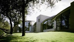 100 Holl House STRETTO HOUSE STEVEN HOLL ARCHITECTS