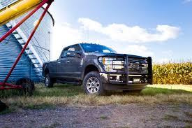 Learn About Grip Step™ Running Boards From LUVERNE