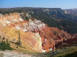 Tule Springs Fossil Beds by Cedar Breaks National Monument Wikipedia