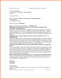 Letter format for Business munication Copy Two Letter Country