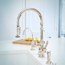 Barber Wilsons Faucet 1030 by Kitchen Faucets Qualitybath Com