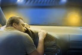 100 Is Truck Driving Hard Er Safety LongHaul Ers Tricks To Staying Awake At The Wheel