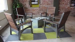 Polywood Folding Adirondack Chairs by Furniture Timeless Modern Adirondack Chairs U2014 Trashartrecords Com