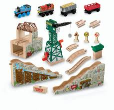 Thomas Tidmouth Sheds Toys R Us by Amazon Com Fisher Price Thomas The Train Gold Mine Mountain Set