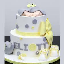 Baby Shower Graduation Cther Celebration Cakes From Heavenly