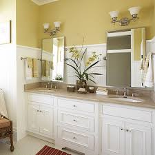 46 Cool Small Master Bathroom Master Bathroom Ideas For A Calming Retreat Southern Living