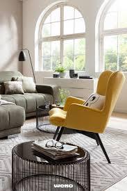 cooler style sessel design wohnzimmer sessel wohnzimmer