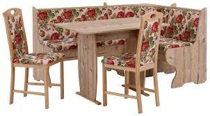 home affaire eckbankgruppe minden 1 set 4 tlg die stühle weichen in der farbe ab im rustikalen landhausstil
