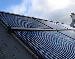 Solar Hot Water and Solar Thermal Basics
