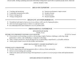 Executive Summary Resume Samples Example Beautiful Bank World Template Sample Resumes Cover Letters Assistant