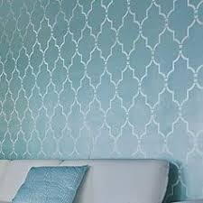 decorative stencils for walls 10 best bon appetit large wall stencil images on