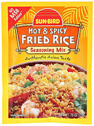 Amazon.com : Sunbird Seasoning Mix, Hot & Spicy Fried Rice, 0.75 Oz ... Pin By Thomas On Tuc Tuc Food Truck Pinterest Food Amazoncom Sunbird Seasoning Mix Hot Spicy Szechwan 075 Oz 4 Sunbird Kitchen Orleans Ma 21st Century Restaurant In Cape Cod Soup Egg Drop Grocery Gourmet Kanguru Tacos Trucks 52 Head Of The Meadow Rd North Truro Nuts About Granola Cape Cod Magazinecape Magazine 107 Best Foodtruck Images Strollers Carts And Phad Thai Jane Wilkions World Page 3 Fried Rice 46