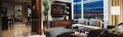 Las Vegas Aria 1 & 2 Bedroom Suite Deals
