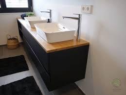 badmöbel schwarz matt waschtischunterschrank matt schwarz u