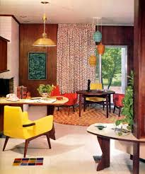 60s MID CENTURY MODERN INTERIOR DESIGN DECORATING EAMES KNOLL WORMLEY BALDWIN