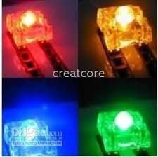 mix superflux light 3mm piranha led diode free car light