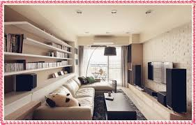 Small And Narrow Living Room Decoration Ideas 2016 Decorations