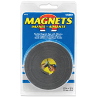 "Master Magnetic Tape - 1/2"" x 10'"