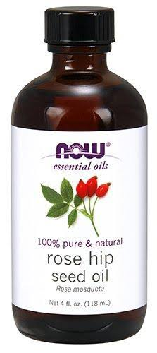 Now Foods Rose Hip Seed Oil - 118ml