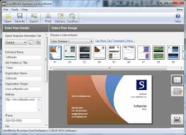 CardWorks Business Card Software Plus Is A Great For Design Create And Print Free CardsMake BusinessColor