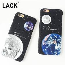 LACK Airship Astronaut Stars Case For iPhone 6 Case For iphone 6S