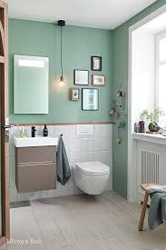 small mirror for your guest bathroom kleine badezimmer
